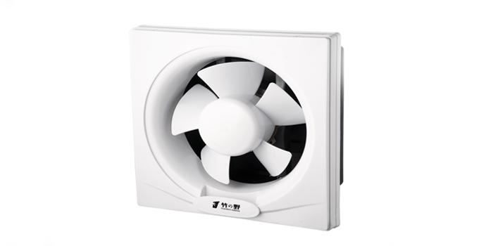 厨房装修须知 厨房排气扇规格及十大品牌推荐