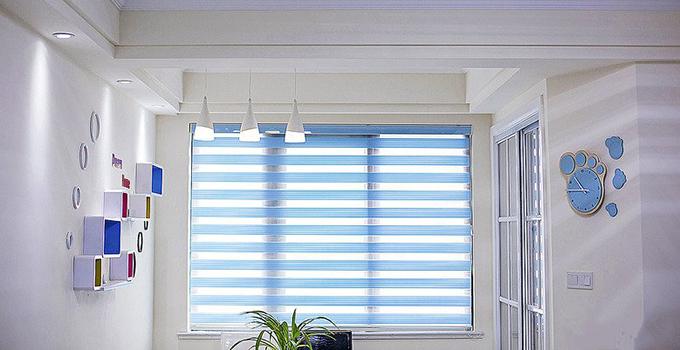 家居小百科:木制百叶窗制作步骤