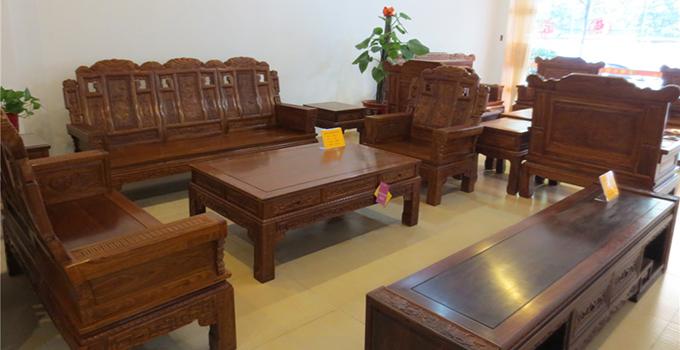 小编给你介绍三种檀木家具,不可错过哦!