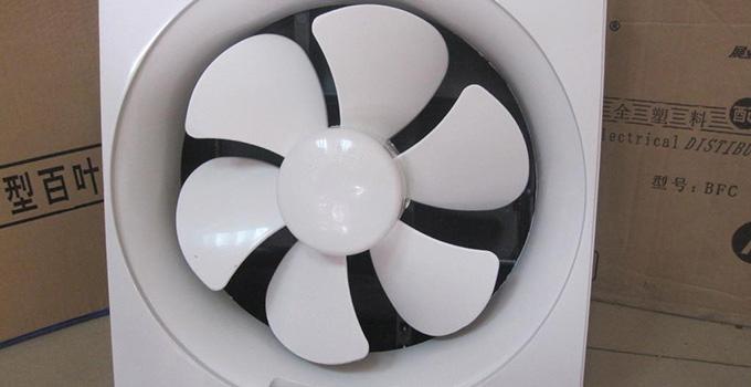 美的换气扇,你对它了解多少?