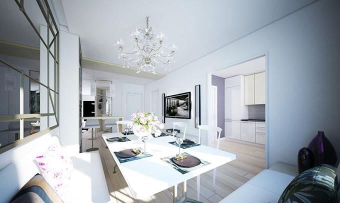 家居小百科:水晶球吊灯的三种清洗方法