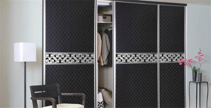 小户型衣柜设计,不得不服!