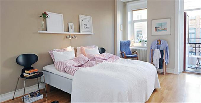 原來臥室墻面設計這樣更好看!