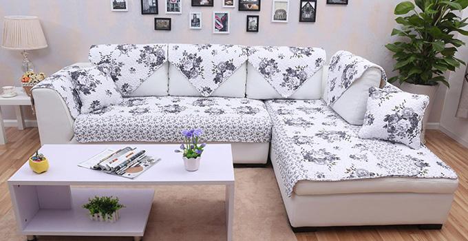布艺沙发坐垫清洁方法 布艺沙发坐垫保养注意事项