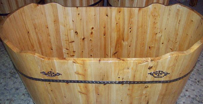 木桶浴缸价格介绍,木桶浴缸价格啥行情?