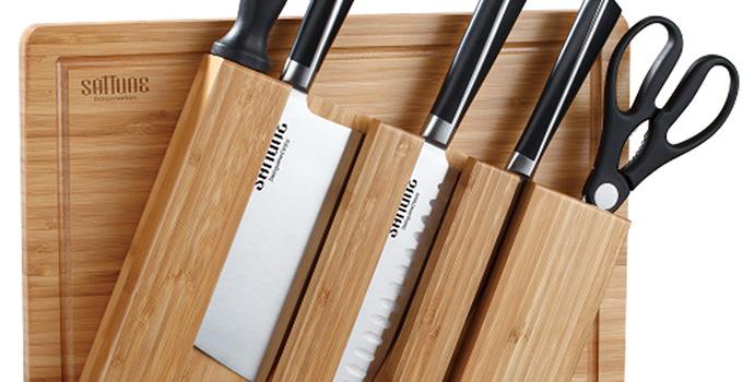 厨房刀具保养要注意 厨房刀具保养方法