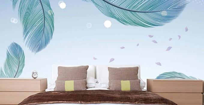 家装壁纸、壁布如何清洗?壁布清洗技巧