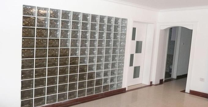 个性装修须知 玻璃砖尺寸及使用方法全解