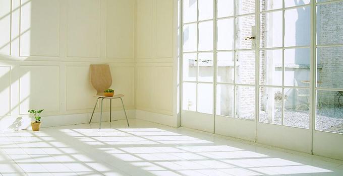 门具选购看过来 玻璃门分类及特点全解