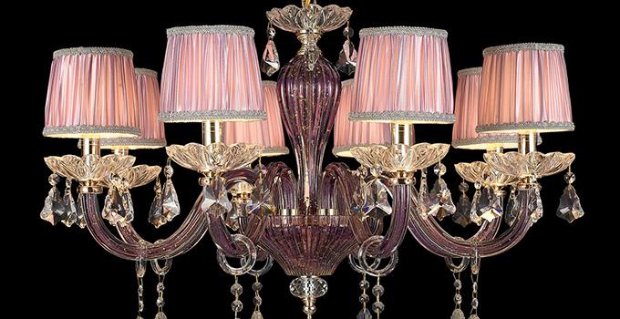 品牌百科:欧式古典吊灯十大品牌排名