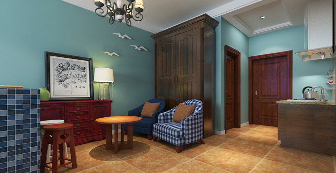 单身公寓装修设计 要点及注意事项大揭秘