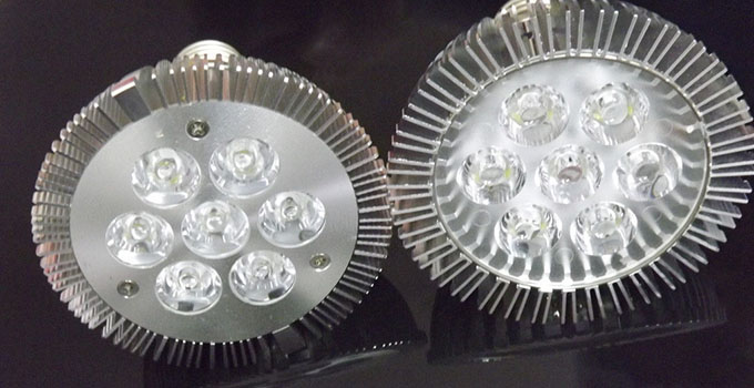 Led灯具射灯的品牌和官方价格介绍
