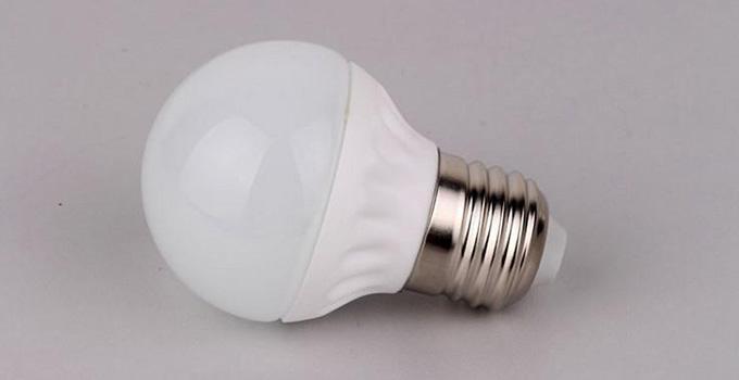 关于Led灯和普通灯的特点和区别介绍