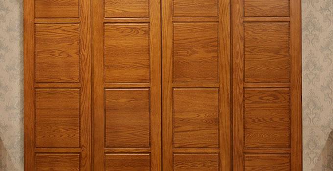 白橡木实木家具的保养维护知识介绍
