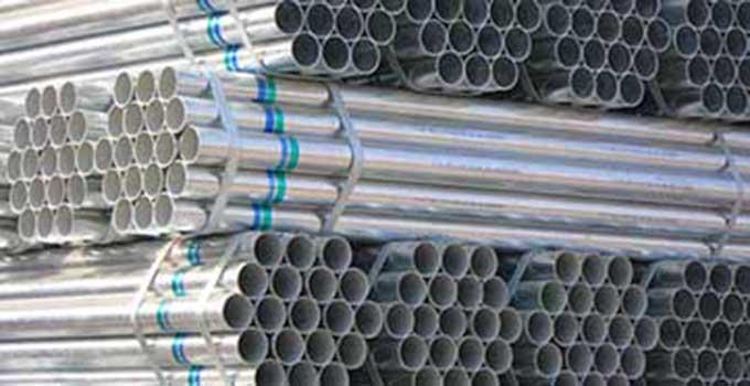 钢管规格以及钢管型号介绍!