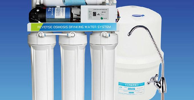 最具发展潜力的十大家用净水器品牌大起底