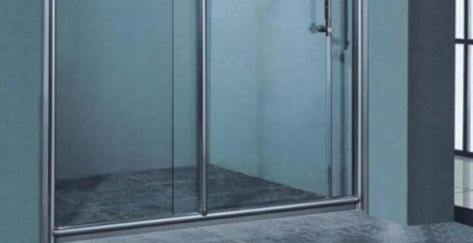 浴室玻璃门材料 浴室玻璃门价格介绍