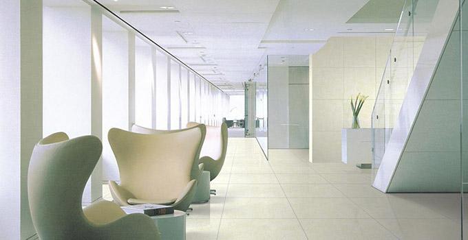 玻化砖是什么?三大畅销玻化砖品牌推荐