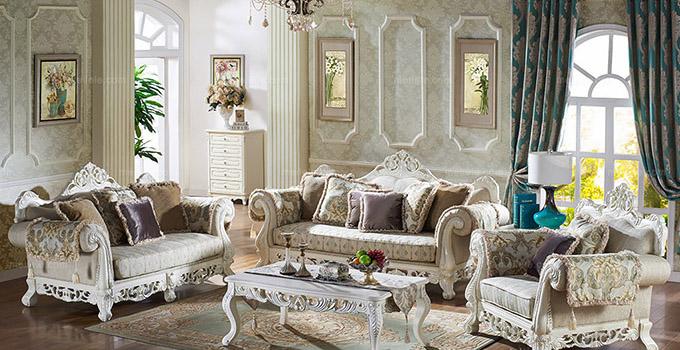 不容错过最新十大欧式家具品牌排行榜