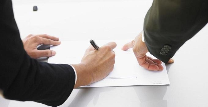 装修合同签订步骤,您知道吗?