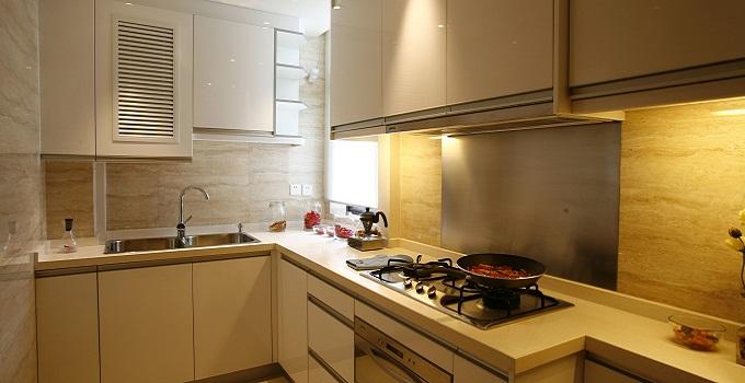 厨房装修合同范本以及厨房装修禁忌
