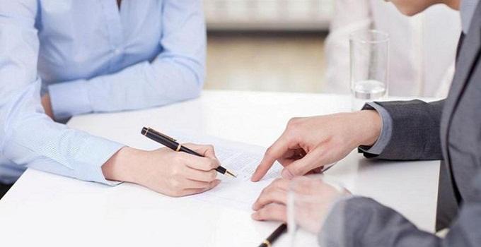 签订装修合同不可忽视的六个细节