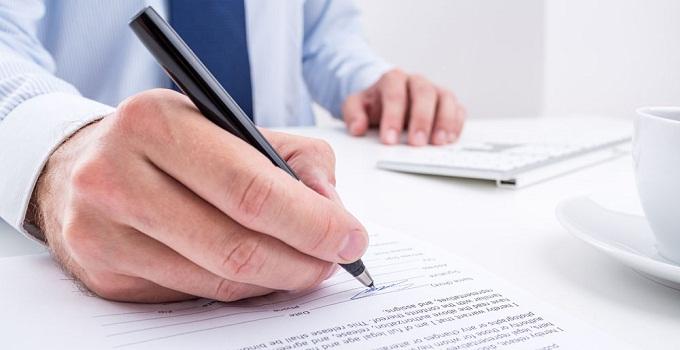 签订装修合同时一定要知道的知识