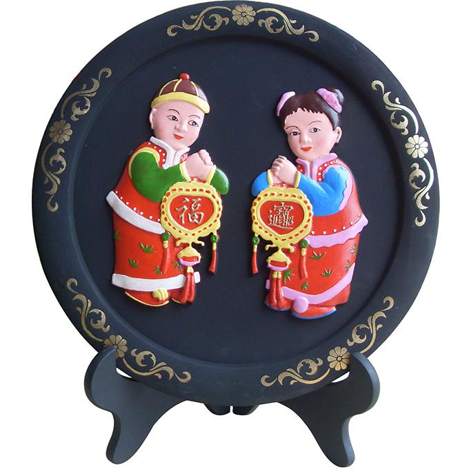 装饰这些都是活性炭雕家居装饰品带给我们的种种好处