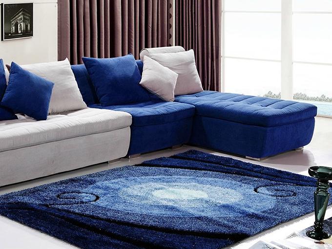 地毯地垫有区别,地毯和地垫如何辨别?