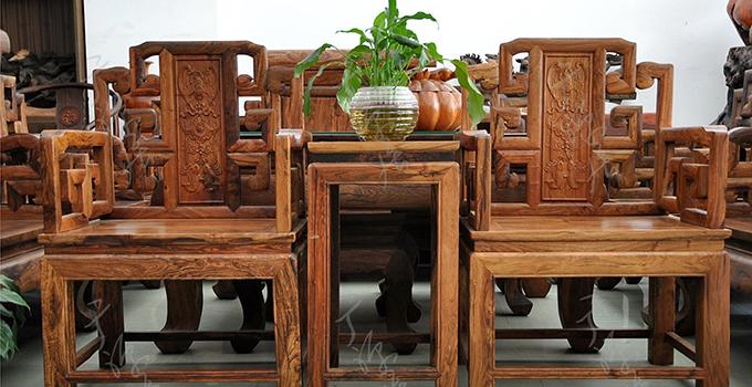 花梨木家具的历史以及保养方法你都了解吗?