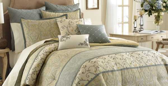 家居必备:床品套件保养清洁、评测小知识