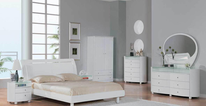 白色家具如何清洁?八大实用技巧告诉你