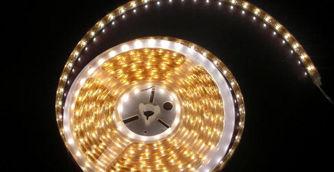 Led灯和射灯是什么?分别有什么特点?