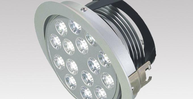 Led灯具常识之Led射灯和筒灯的区别