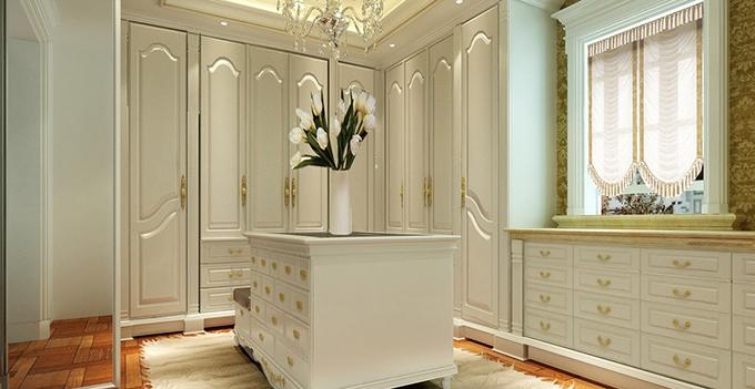 柜子设计有标准,这几个衣柜设计标准可不要错过喔!