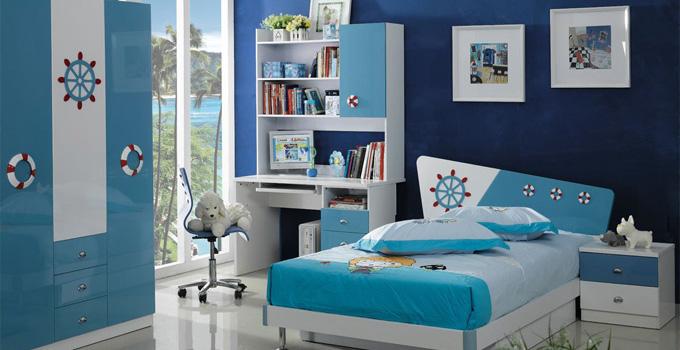 儿童床怎么选?十大板式家具儿童床品牌推荐