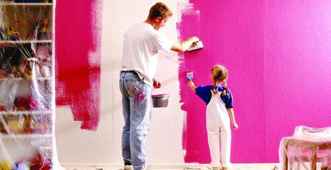 梅雨季节刷油漆怎么刷比较好