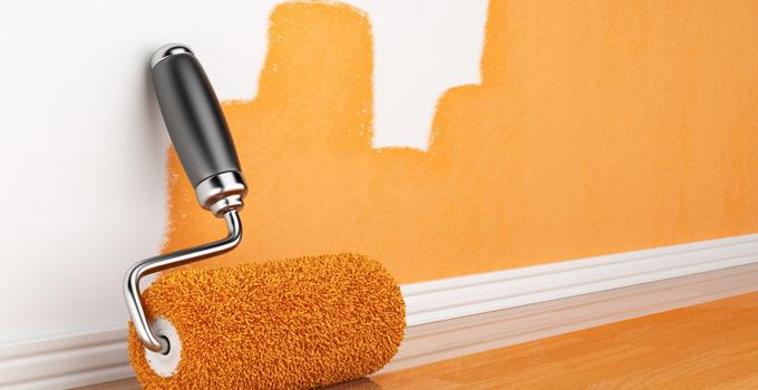 墙面漆怎么刷?教你8招小技巧