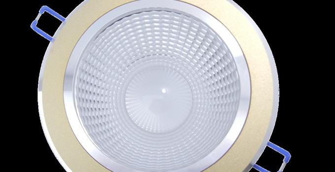 Led筒灯是什么?Led筒灯的产品特点和适用特性