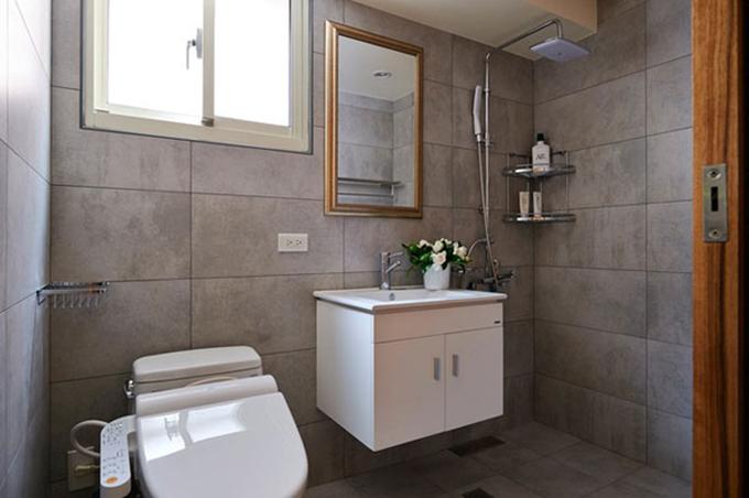 小浴室装修有哪些小技巧?小编来教你!