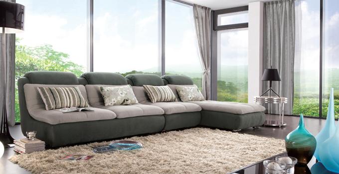 欧式布艺沙发 哪个材质好?那个牌子好?