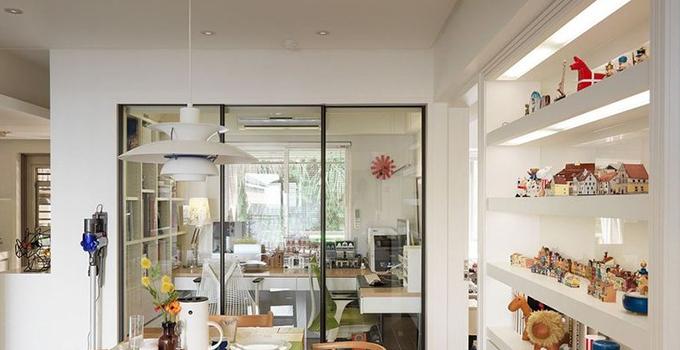 玻璃屏风隔断为什么会出现裂纹?有哪些避免的好方法?