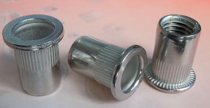不锈钢铆螺母介绍