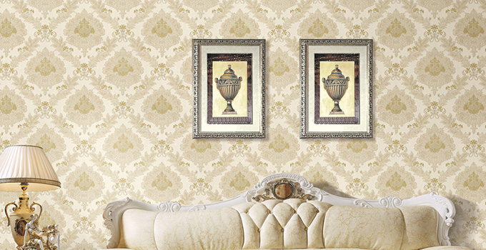 壁布的选购知识 壁布保养方法