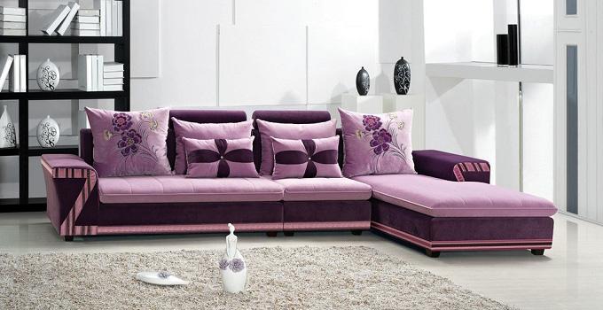 知名沙发品牌罗列,布沙发哪个品牌好?