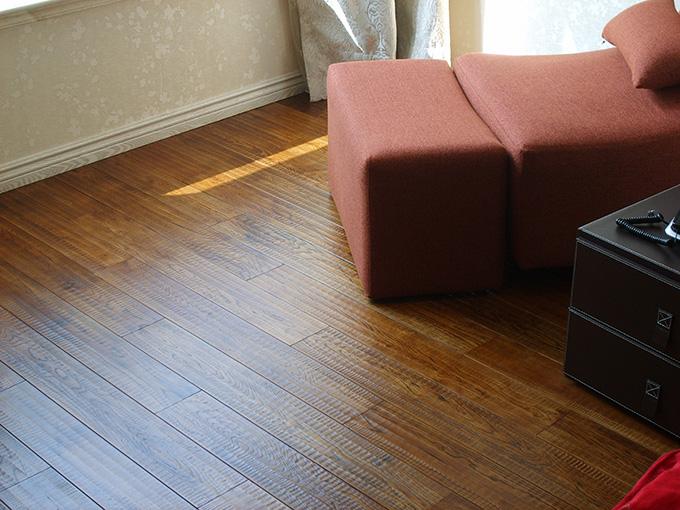 地板护理超实用经验