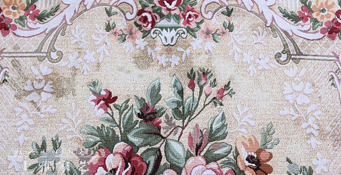 布艺挂毯的选择和搭配有讲究