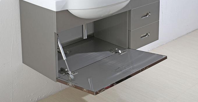 不锈钢装饰柜正确保养方法介绍