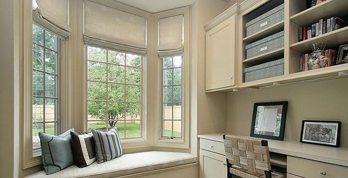 玻璃窗上的贴膜有几种选择?各自原理是什么?
