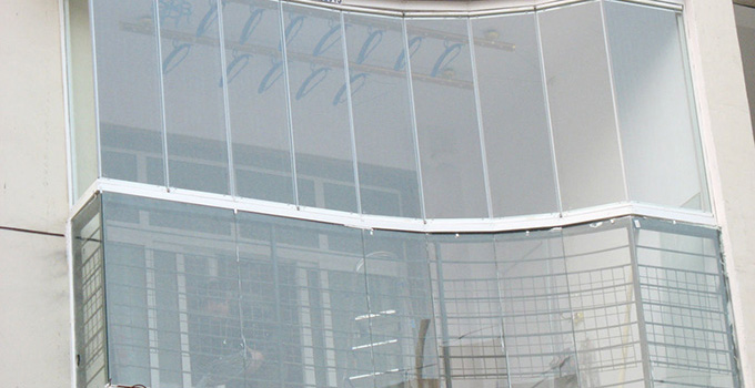 不锈钢玻璃窗户保养方法介绍
